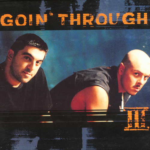 Goin' Through III (With Bonus Tracks) von Goin' Through