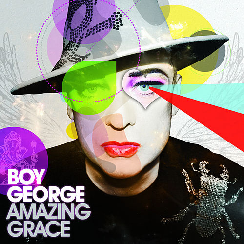 Amazing Grace, Pt. 2 by Boy George
