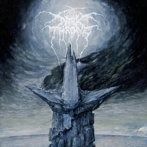 Plagueweilder by Darkthrone