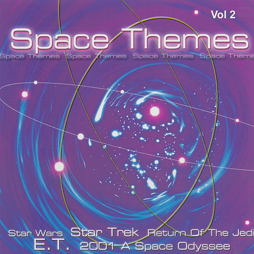 Space Themes, Vol. 2 de The Headliners