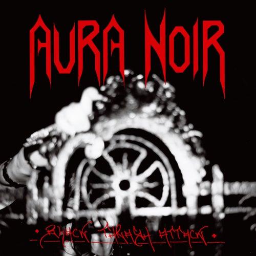 Black Thrash Attack by Aura Noir