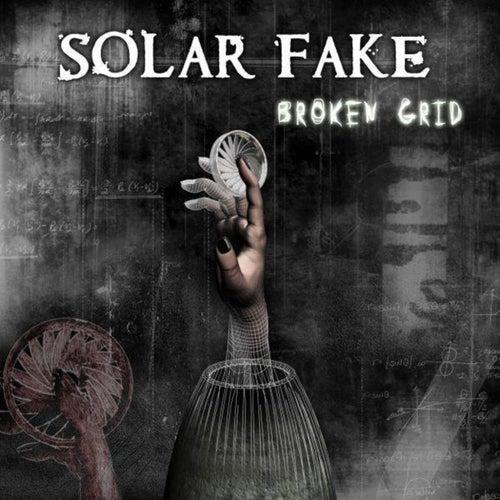 Broken Grid von Solar Fake