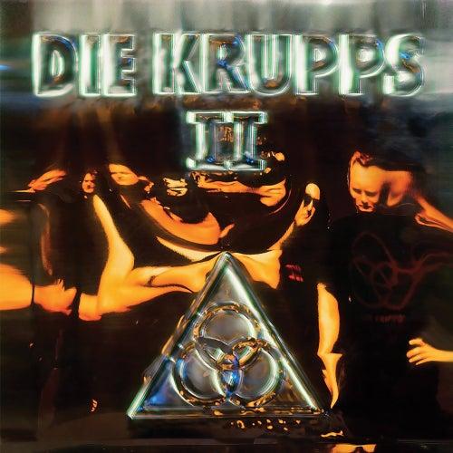The Final Option + The Final Option Remixed de Die Krupps
