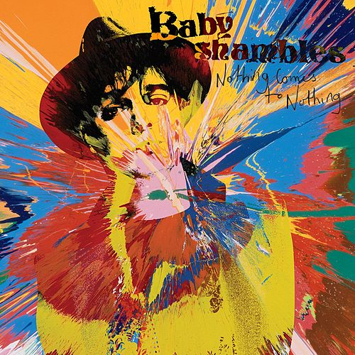 Nothing Comes To Nothing by Babyshambles