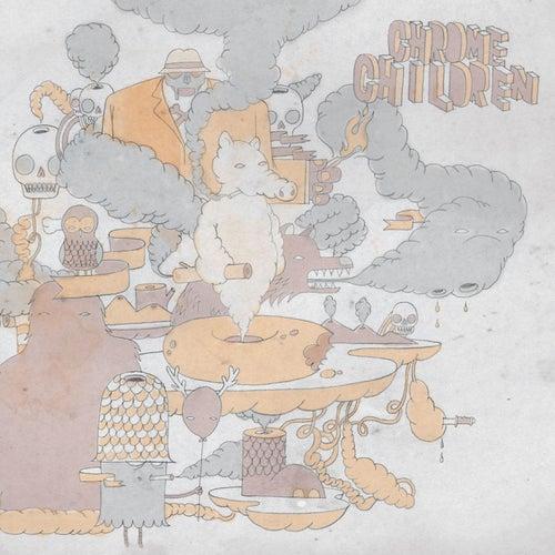 Chrome Children Vol. 1 von Various Artists