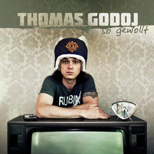 So Gewollt by Thomas Godoj
