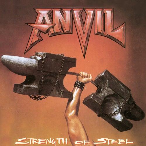 Strength Of Steel von Anvil