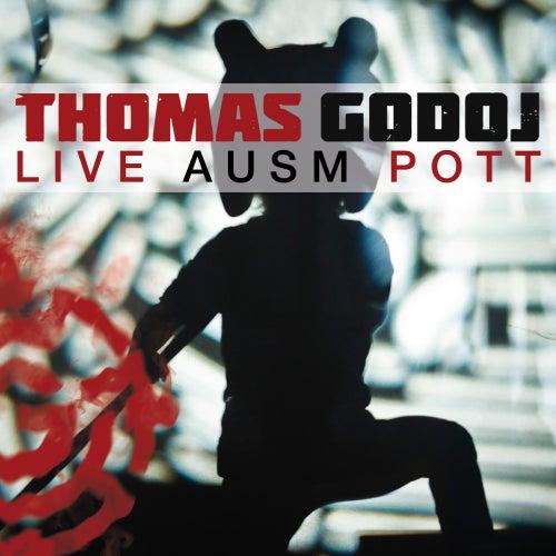 Live ausm Pott by Thomas Godoj