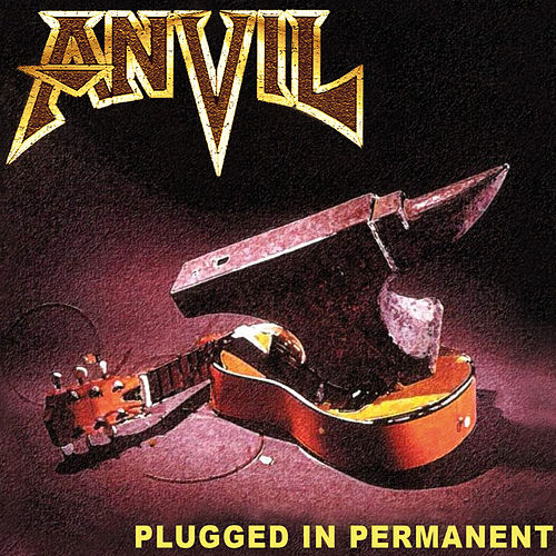 Plugged in Permanent von Anvil