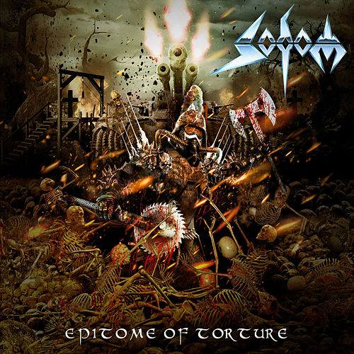 Epitome of Torture by Sodom