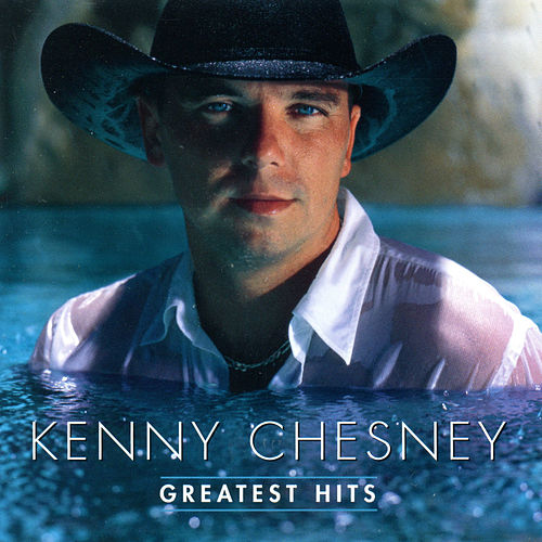 Greatest Hits de Kenny Chesney