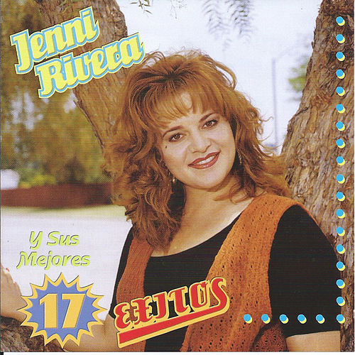 17 Exitos de Jenni Rivera