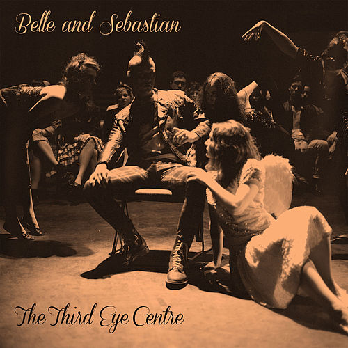 The Third Eye Centre von Belle and Sebastian