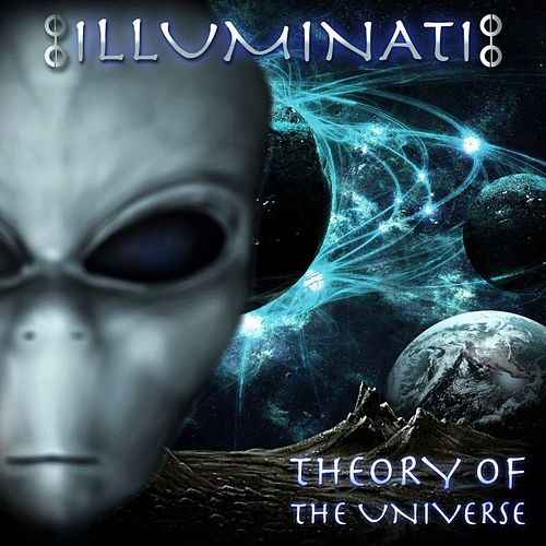 Theory of the Universe von illuminati