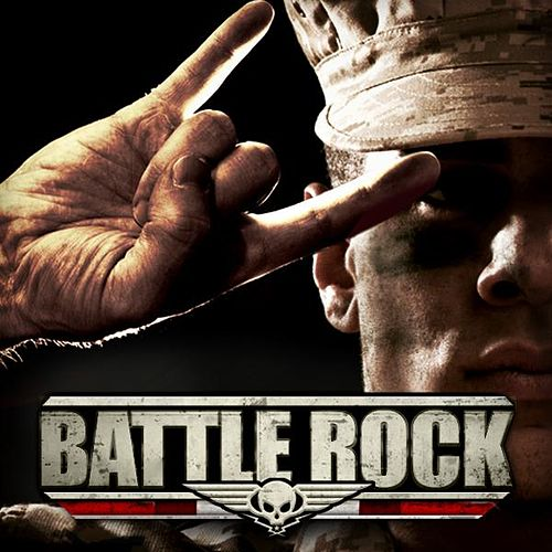 Battle Rock by All Good Things