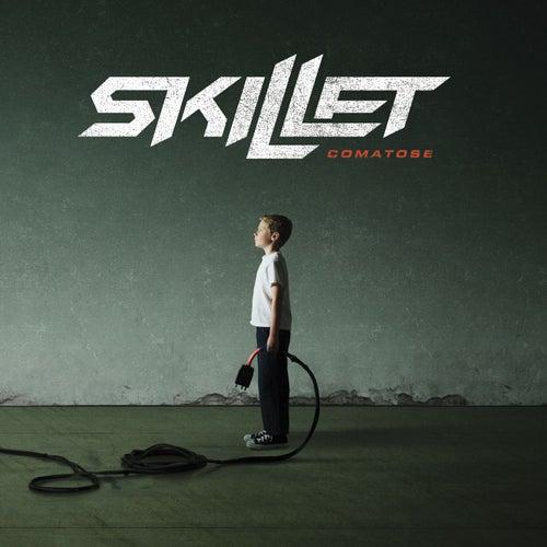 Comatose de Skillet