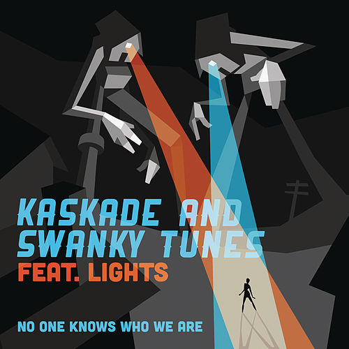 No One Knows Who We Are (feat. Lights) de Kaskade