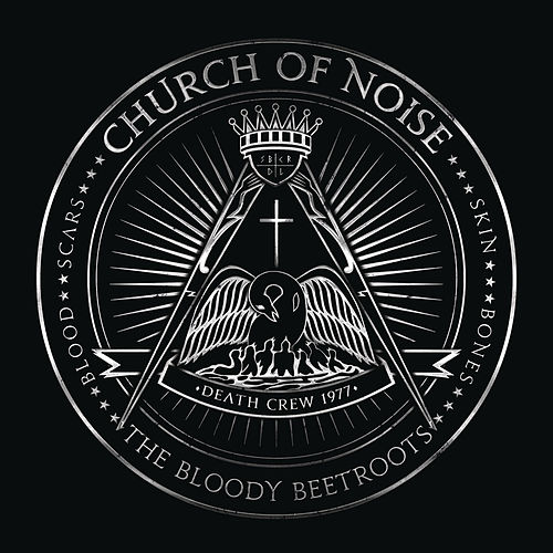 Church Of Noise de The Bloody Beetroots