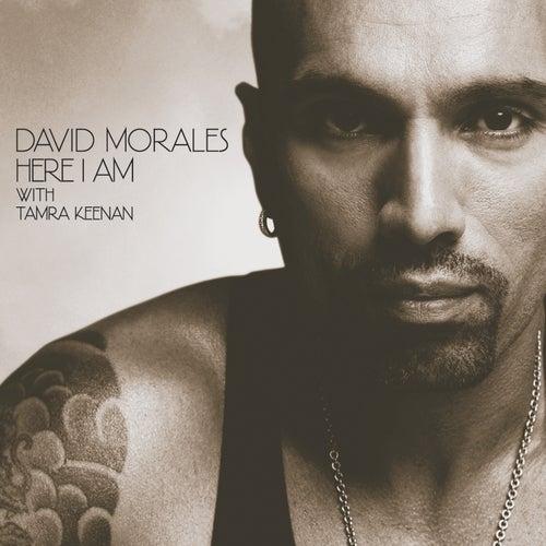Here I Am von David Morales