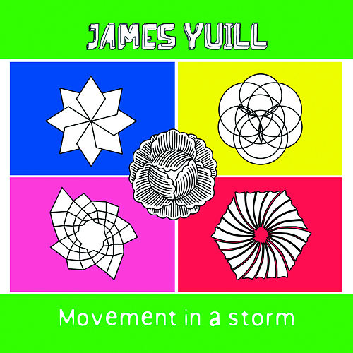 Movement in a Storm de James Yuill