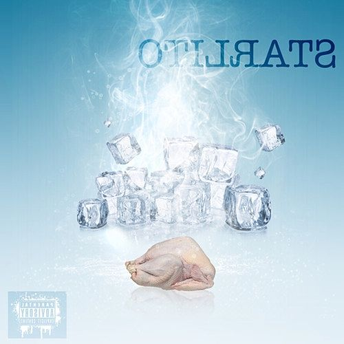 Cold Turkey de Starlito