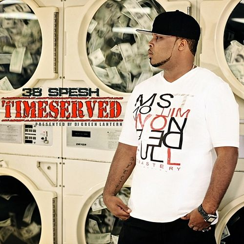 TimeServed by 38 Spesh
