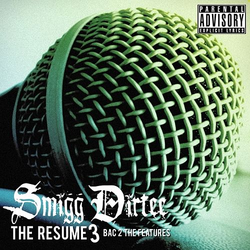 The Resume 3 (Bac 2 The Features) by Various Artists