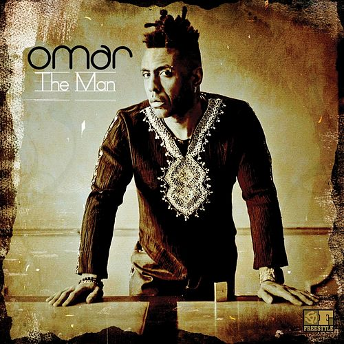 The Man (Deluxe Bonus Remix Version) von Omar
