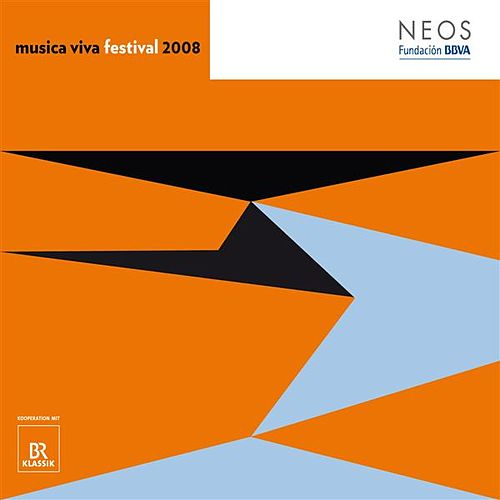 Musica Viva Festival 2008, Vols. 1-6 by Various Artists