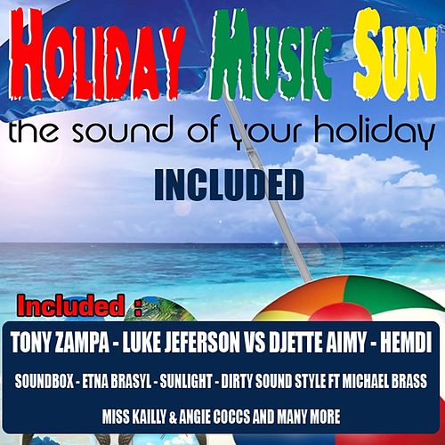 Holiday Music Sun (The Sound of Your Holiday) de Various Artists
