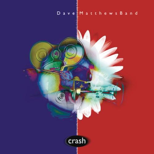 Crash by Dave Matthews Band