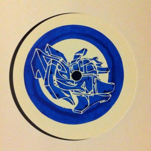 Hold On EP di Oliver Deutschmann