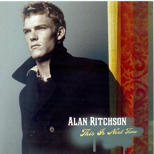 This is Next Time by Alan Ritchson