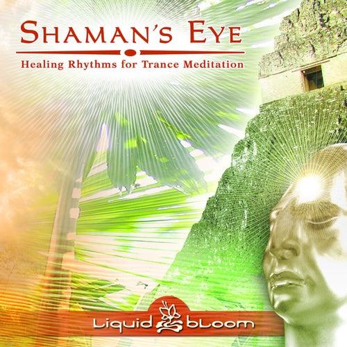 Shaman's Eye by Liquid Bloom