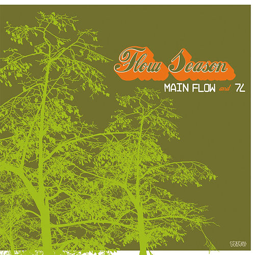 Flow Season by Main Flow