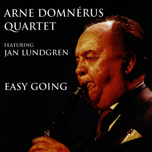 Easy Going by Arne Domnerus