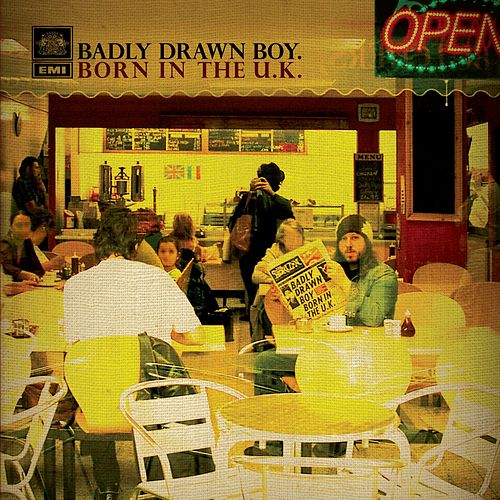 Born In The UK by Badly Drawn Boy