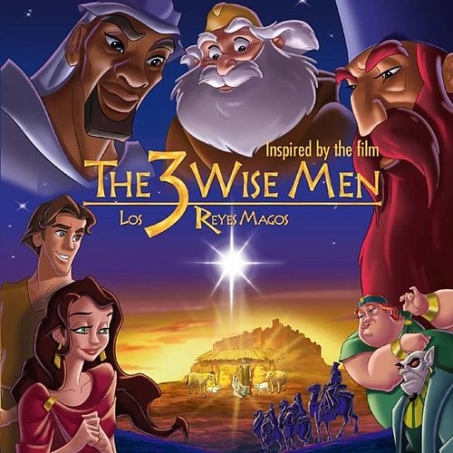 The 3 Wise Men/ Los 3 Reyes Magos de Various Artists