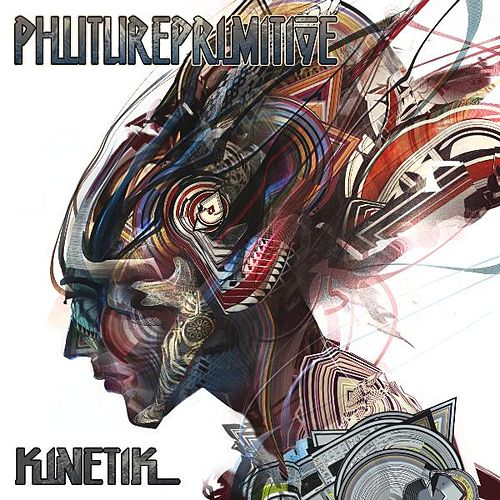 Kinetik de Phutureprimitive