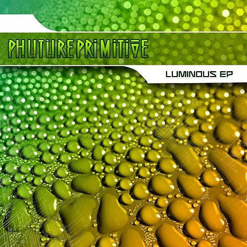 Luminous EP de Phutureprimitive