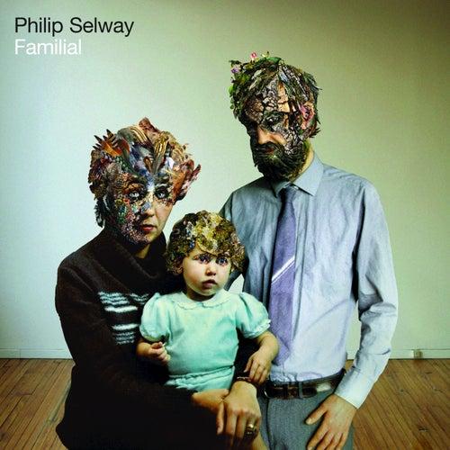 Running Blind de Philip Selway