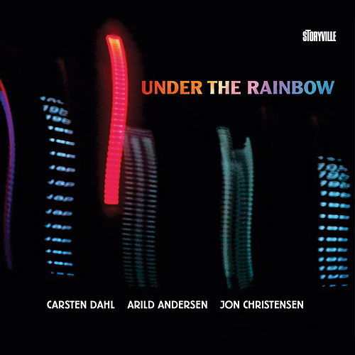 Under the Rainbow by Jon Christensen