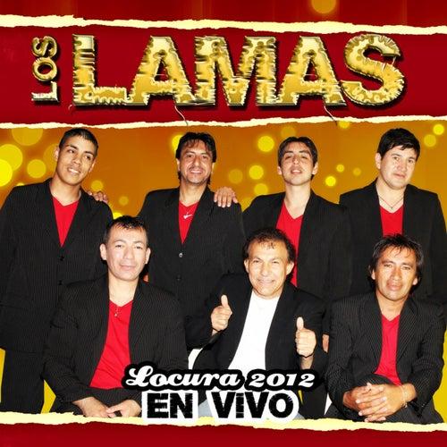 Locura 2012 (En Vivo) de Los Lamas
