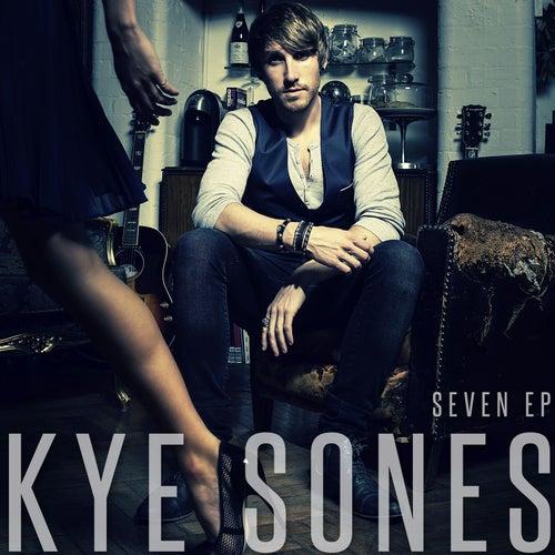 Seven (EP) by Kye Sones