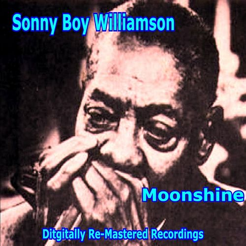 Moonshine de Sonny Boy Williamson