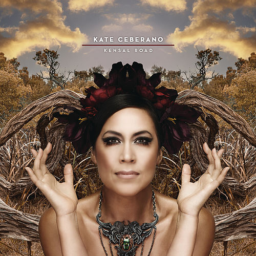 Kate Ceberano - Kensal Road Track by Track Commentary by Kate Ceberano