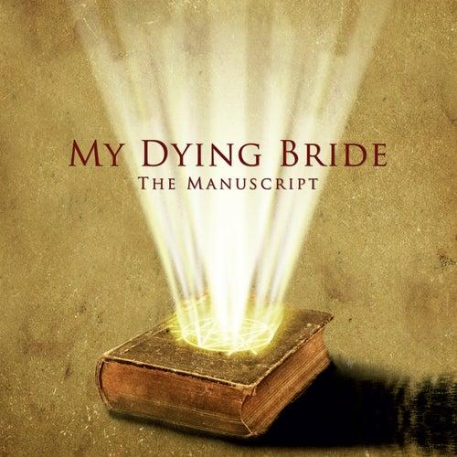 The Manuscript EP de My Dying Bride