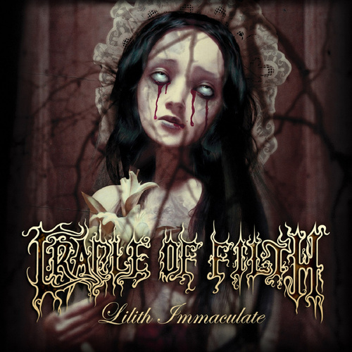 Lilith Immaculate de Cradle of Filth