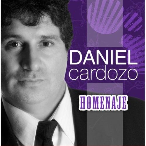 Homenaje de Daniel Cardozo