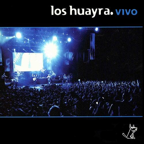Vivo de Los Huayra